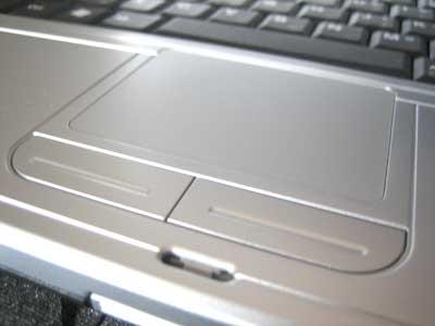 양귀비 노트북 터치패드