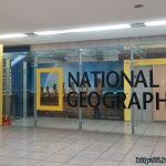 National Geographic has been before.