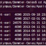 리눅스에서 파일 날짜 및 속성을 그대로 유지한 채 폴더 혹은 하드디스크 통째로 복사하는 cp명령어 옵션