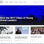 뉴욕타임즈 구독 해지하고 새롭게 발견한 영문뉴스 세계경제포럼(WEF)의 Global Agenda 뉴스레터를 구독했다