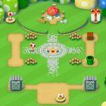 드디어 구글 플레이스토어에서도 슈퍼마리오런(Super Mario Run)이 올라와서 설치해 봤는데 조작법이 신선하다.
