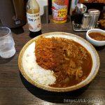 오늘은 일본식 카레 전문점 코코이치방야(CoCo壱番屋,Cocoichibanya)에서 쇠고기카레를 먹었다. 주문할 때 뭔가 선택해야 하는 것이 많았다.