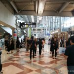 태국 국내노선 vietjet을 타고 치앙마이 공항에서 방콕 수완나폼 공항(Suvarnabhumi)으로 왔다.